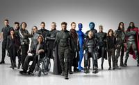 Cómic en cine: 'X-men: Días del futuro pasado', de Bryan Singer
