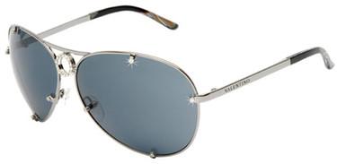Safilo revisa unas gafas de Valentino con motivo del 45 aniversario del modisto