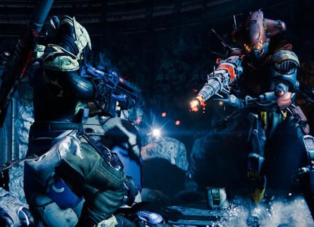 El Presidio de los Ancianos presenta sus credenciales como nuevo endgame para Destiny
