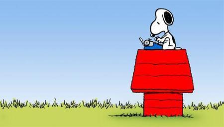 Snoopy es un Beagle