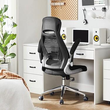 La silla ergonómica más vendida de Amazon es perfecta para teletrabajar con comodidad (y además está rebajada)