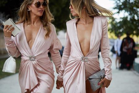 Cinco tipos de vestido midi para lograr el look de invitada perfecta