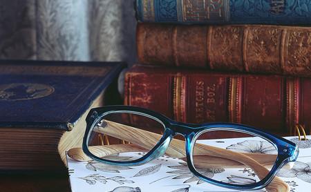 Las gafas son los nuevos libros: a pesar de los avances tecnológicos, se resisten a evolucionar