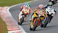 Lo mejor del British Superbikes, nacional de espectáculo mundial