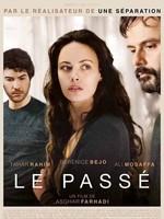 'El pasado', cartel y trailer de lo nuevo de Asghar Farhadi