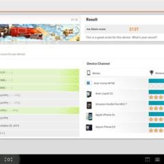 Foto 6 de 9 de la galería benchmark-hannspree-hannspad-sn1at71 en Xataka Android