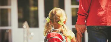 Involúcrate en la escuela de tus hijos: hacerlo tiene beneficios para su desarrollo social