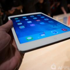 Foto 9 de 11 de la galería nuevo-ipad-mini en Applesfera