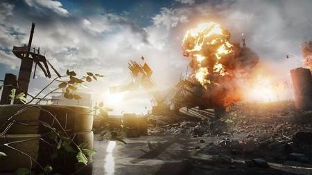 'Battlefield 4' saldrá finalmente el 31 de octubre en España