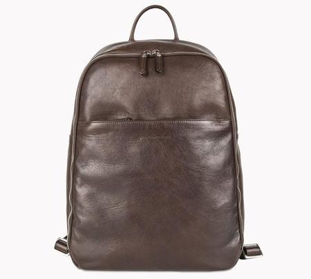 La mochila y el petate de Brunello Cucinelli