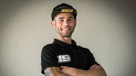 ¡Confirmado! Álvaro Bautista deja Honda para regresar a Ducati en el WSBK por una temporada