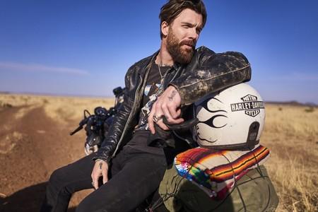 American Crew Harley Davidson 4