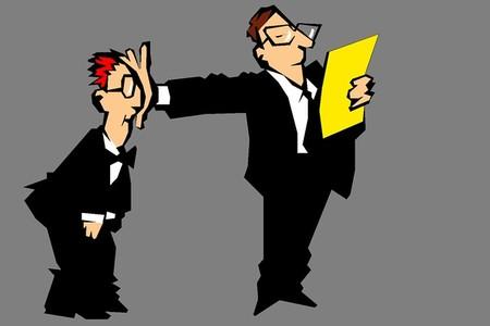 Controlar las emociones si eres el jefe, el principal mandamiento