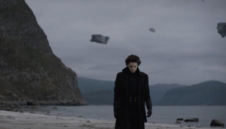 'Dune' retrasa su estreno casi un año: no la veremos en los cines hasta octubre de 2021