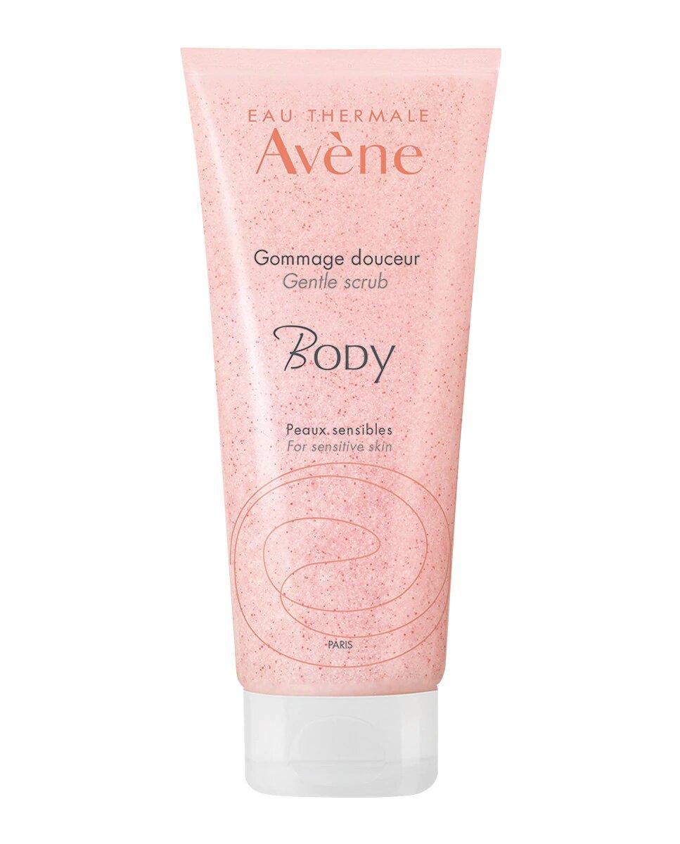 Body Exfoliante suave Avène