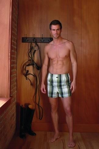 Jockey, más ropa interior para el Otoño-Invierno 2010/2011