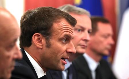 Francia quiere equipar sus satélites espaciales con ametralladoras: así es su plan de 4.100 millones para militarizar el espacio