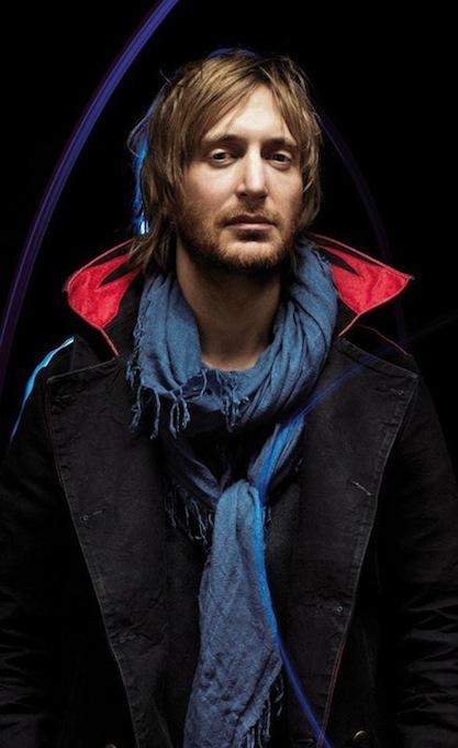 Está claro que a David Guetta le sobra talento pero le faltan abuelas