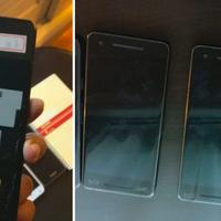 El Pixel 2 posa en fotos: así sería el pequeño de los móviles de Google
