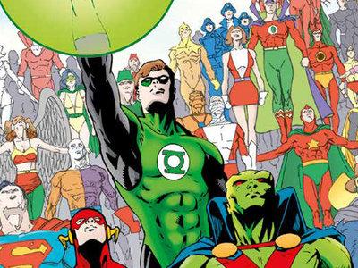 'Liga de la Justicia: Año Uno', inteligente actualización