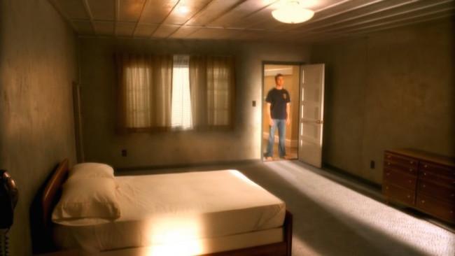 room de hotel
