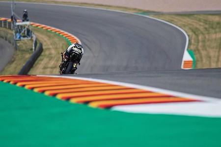 Marcos Ramirez Gp Alemania Moto3 2018
