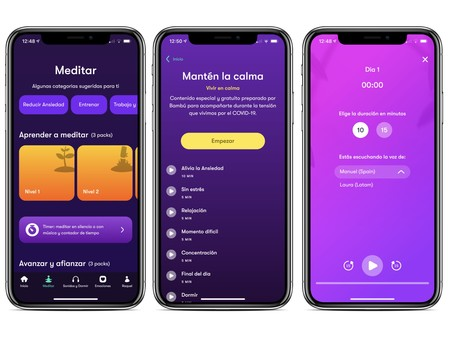 Bambu-app-meditacion-guiada
