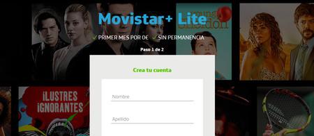 Movistar Plus Lite 6