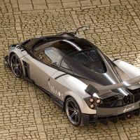 Pagani ya tiene a 20 personas trabajando en un futuro coche eléctrico que veremos en 2025