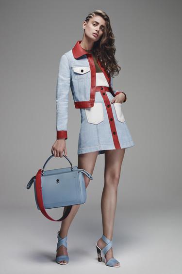The Fendi Dotcom bag, el nuevo must have de Fendi perfecto para el día a día