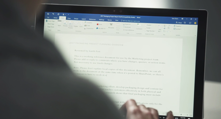 Entrénate en Word, Excel, PowerPoint y más con los cursos gratuitos del centro de aprendizaje de Office