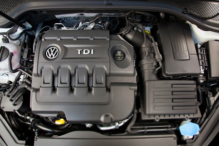Volkswagen Tdi Dieselgate Mexico