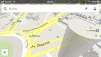Google Maps para iOS consigue diez millones de descargas en dos días