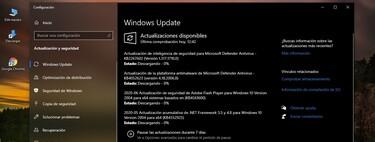 Microsoft ya tiene lista la actualización para corregir el fallo con las actualizaciones de drivers