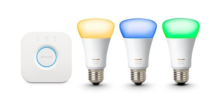 Philips Hue White And Color Ambiance Kit