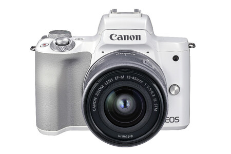 Canon Eos M50 Mark Ii 02