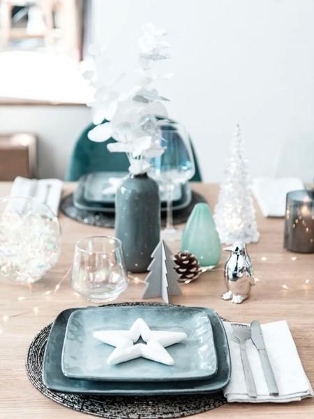 Mesa Navidad Mdm 4