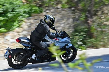 Suzuki Katana 125R: una Suzuki GSX-S125 disfrazada de moto retro y válida para el carnet de coche