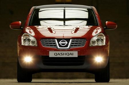 Nissan capea el temporal y aumenta sus ventas