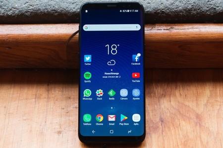Cazando Gangas México: Galaxy S8 y S8 +, Ventilador USB para mesa y varias películas animadas en oferta