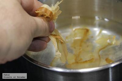 Qué es el umami, el quinto sabor
