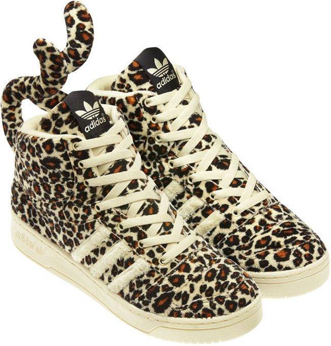 Jeremy Scott Adidas 2012 4