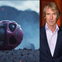 'Power Rangers', la nueva película ya tiene director