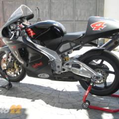 Foto 7 de 22 de la galería transformille en Motorpasion Moto