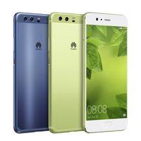 Huawei P10 Plus: pantalla 2K, 6 GB de RAM y enorme batería para quien quiere lo máximo