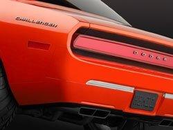 Noticias frescas sobre el Dodge Challenger para otoño