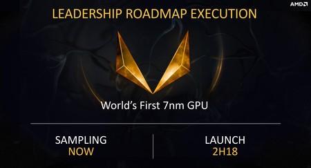 Amd Radeon Vega 7nm 2