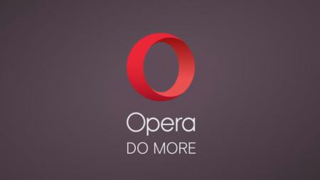 Opera estrena el año con una nueva versión para desarrolladores llena de novedades