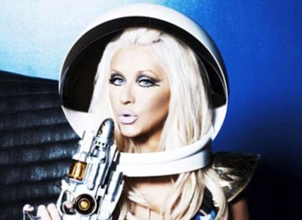 Foto de Nuevo Disco Christina Aguilera (4/4)