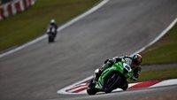 Superbikes Alemania 2011: Tom Sykes da la primera victoria a Kawasaki desde 2006